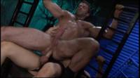 Brutal Monster Dicks In Raw Fuck