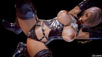 SoulCalibur — Ivy Valentine — HD 720p