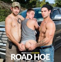 Next Door Buddies - Road Hoe