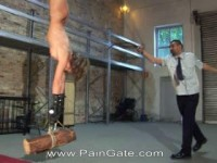 PainGate - Oct 9th, 2015 - Wooden Weights