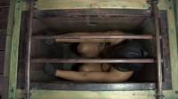 Infernalrestraints - Mar 21, 2014 - Pampered Penny Part 2 - Penny Barber