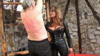 Punished For Blasphemy — Lady Pascal — Scene 1 - HD 720p