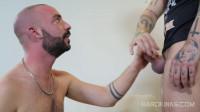 Cocksucker - Dani Basch(Aday Traun, Dani Basch)7200p