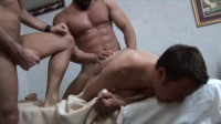 Raw Gangbang For Bad Seed