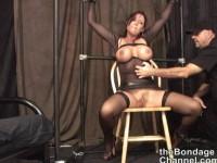 The Bondage Channel - Ticklish Orgasms 11
