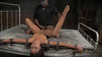 Skin Diamond - Bondage, Rough Fucking and Brutal Deepthroat!(May 2015)
