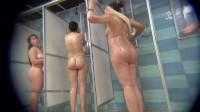 We hide camera to spy on naked girls