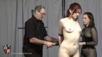 Girl On Girl Spells Trouble Aug22 2014