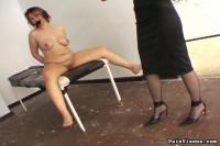 Kinky Plumper Torment