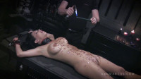 Veronica Avluv - GetsWaxed