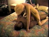 Multi Orgasmic Mary Interracial Creampies 9