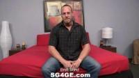 Brett Bond on SG4GE (mirror, job, stud)!