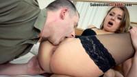 Salma Submissive!