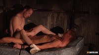Sexy Slippery Cock Frotting