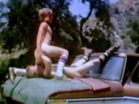 Bareback More Hot Rods (1977) - Eric Svenson, Todd Russell, Bill Lake