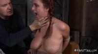 Hardtied - Trapped Part One - Ashley Graham