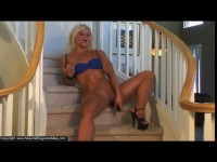 Muscular women (bodybuilders) Part 4