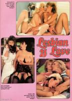 Lesbian Love vol 22,23,24,25
