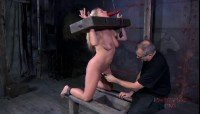 Stocked and Fucked Part One with Dia Zerva