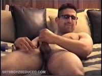 Download Straight Boy Zack Jerking Off