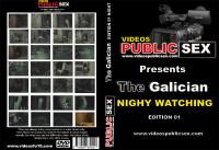 Download The Galician Night Watching 1 (2013)