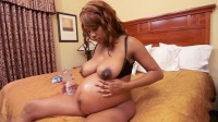 Nice Full Unreal Super The Best Collection Of Pregnant. Part 2.