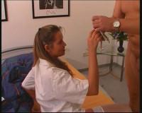 Download [Over C] LOC-sperma-therapie Scene #3