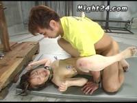 Japanese BDSM # 8