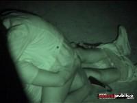 The Galician Night voyeur 31