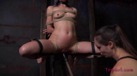 Hot Tears Part 2 - Elise Graves & Dee - HD 720p...
