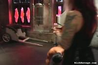 Rick Savage - Submit To Mistress Lolana