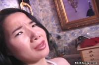 Rick Savage - Bound Asian Beauty 3 Melody