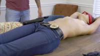 Agent Tickle Interrogation