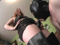 Princess Kali, made Whores (tit, head, hand, couple, cock)