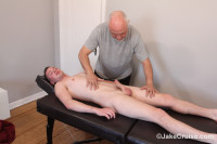 Kyler Ash Massaged Preview