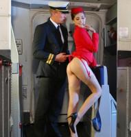 Download Rhiannon Ryder - Flight intercourse FullHD 1080p