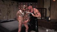 Fetish - Permission - Logan McCree & Hugh Hunter