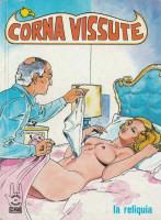 Corna Vissute 14 Issues