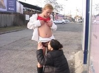 Extreme public piss Vol.1-34 (scene, beautiful, star, licking)