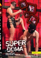 Download [Pink Press] Super doma Scene #1