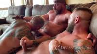 Deviant Man - Liam Griffin, Daryl Richter, Eisen Loch