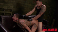 Alby Rydes Becomes the Perfect Sex Slave