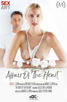 Lulu Love — Affair Of The Heart FullHD 1080p