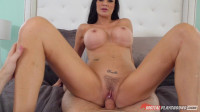 Raw Cuts — Jasmine Jae (Honeymoon Suite)