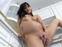 Barefoot and Pregnant Cock Addicts