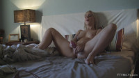 Leggy Euro Blonde — Drive Us Wilde HD