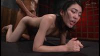 Sadistic Bondage & Deep Throat For Asian Slave Aya Shiomi