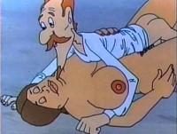 Adult Cartoons 1