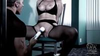 ChristinaBound – Pussy Punishment