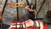 Mistress Ezada Sinn - A Hard Belting - HD 720p